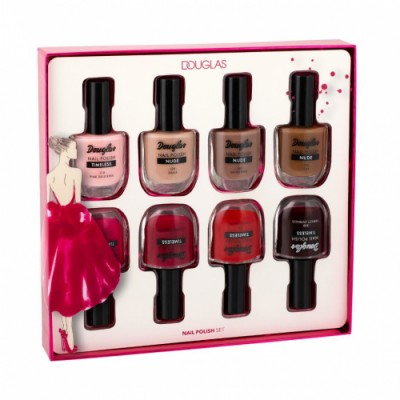 Douglas Make Up Estuche Douglas Nail Polish