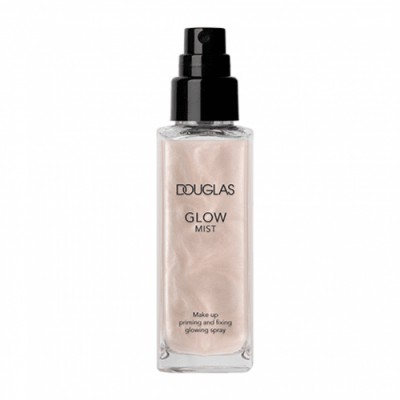 Douglas Make Up New Fijador Glow Mist - Make Up Priming & Fixing Glowing Spray