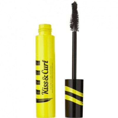 Douglas Make Up Mascara Volumen Kiss Curl