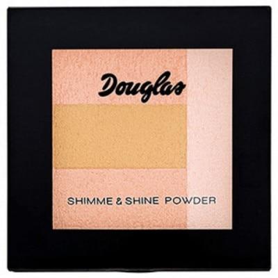 Douglas Make Up Shimmer Ande Shine Powder