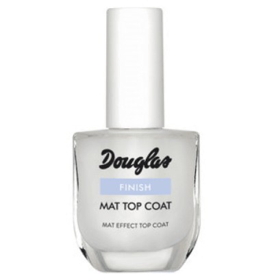 Douglas Make Up Matt Top Coat