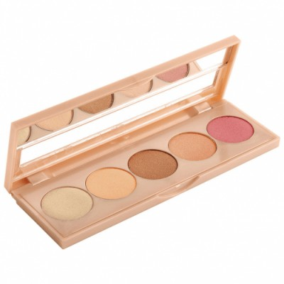 Douglas Make Up My Glow Illuminating Face Palette