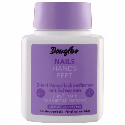 Douglas Make Up Nails Hands Feet