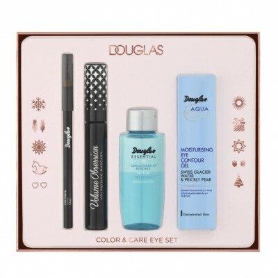 Douglas Make Up Set Color Y Care Eye