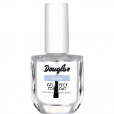 Douglas Make Up Gel Effect Top Coat