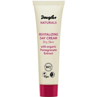 Douglas Naturals Revitalizing Day Cream Con Extracto De Granada