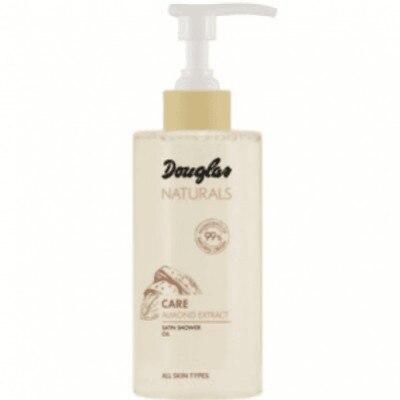 Douglas Naturals Douglas Naturals Care Satin Shower Oil