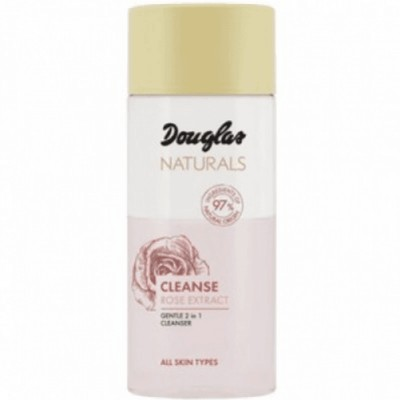 Douglas Naturals Cleanse Silky Cleanser