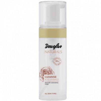 Douglas Naturals Douglas Naturals Clense Delicate Cleasinng Foam