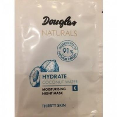 Douglas Naturals Moisturising Night Mask