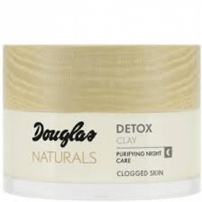 Douglas Naturals Douglas Purifying Night Care