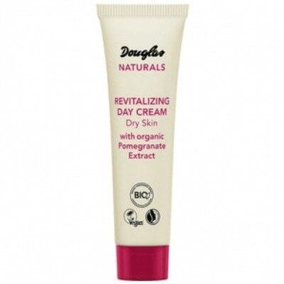 Douglas Naturals Regeneration Night Cream Con Extracto De Granada