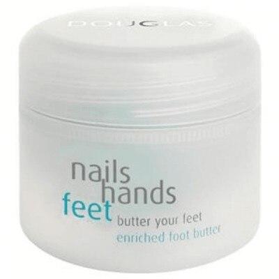 Douglas Nails Hands Feet Douglas NHF Enriched Foot Butter