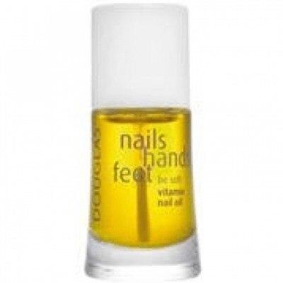 Douglas Nails Hands Feet Douglas NHF Vitamin Nail Oil