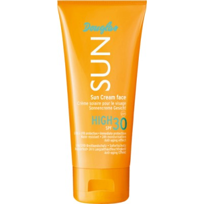Douglas Sun Sun Cream Face High SPF30