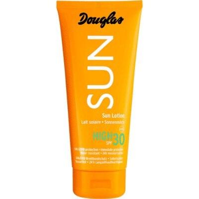 Douglas Sun Sun Lotion Lait Solaire High SPF30