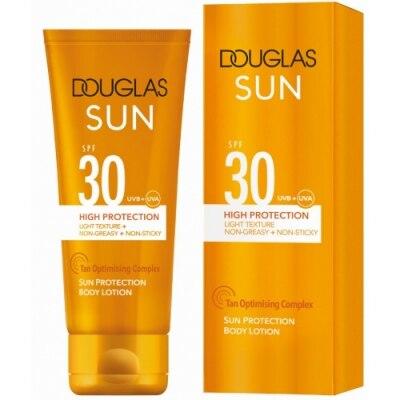 Douglas Sun New Douglas Sun SPF30 High Protection Sun Body Lotion SPF30