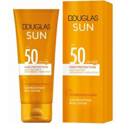 Douglas Sun New Sun SPF50 High Protection Sun Body Lotion SPF50