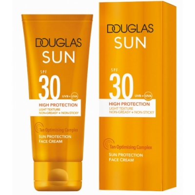 Douglas Sun New Sun Face Cream SPF30