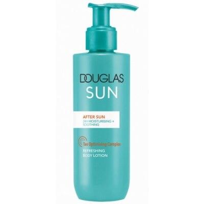 Douglas Sun New Sun Refreshing Body Lotion