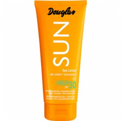 Douglas Sun Sun Lotion Sensitive High SPF50