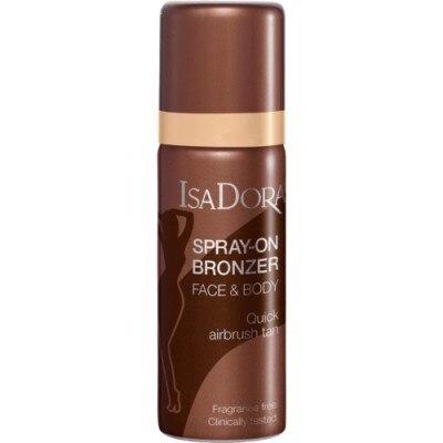 Isadora Isadora Spray on Bronzer Facebody 90