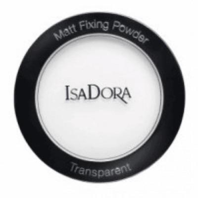 Isadora Isadora Matt Fixing Powder
