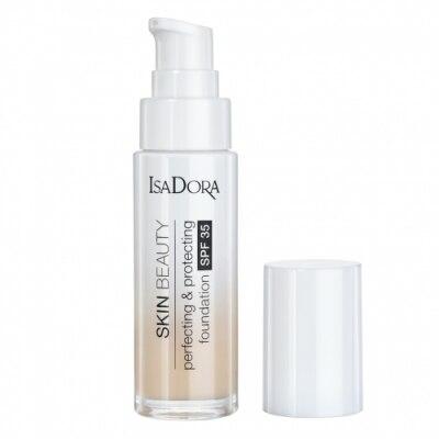 Isadora Isadora Skin Beauty Perfecting & Protecting Foundation SPF 35