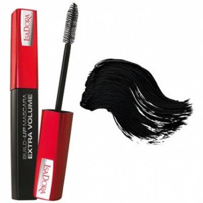 Isadora Build Up Mascara Extra Volume