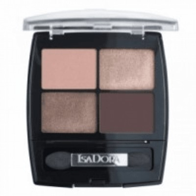 Isadora Isadora Eye Shadow Quartet