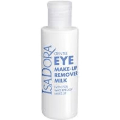 Isadora Gentle Eye Make Up Remover Milk WP