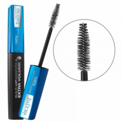 Isadora Build Up Mascara Extra Volume WP