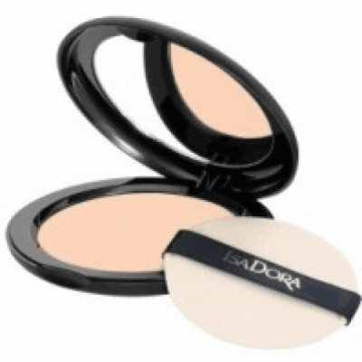 Isadora Anti Shine Mattifying Powder