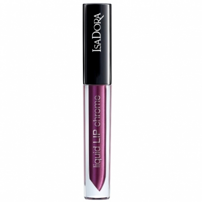 Isadora Isadora Liquid Lip Chrome