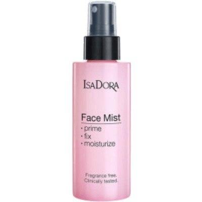 Isadora Face Mist Prime Fix Moisturize