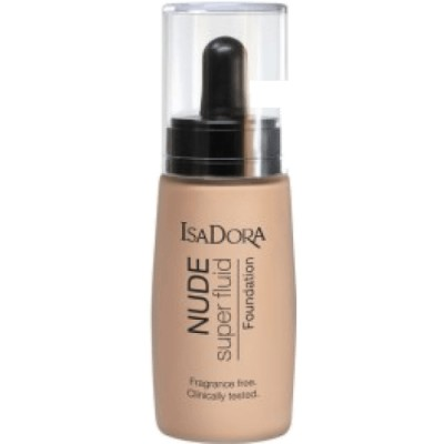 Isadora Nude Super Fluid Foundation