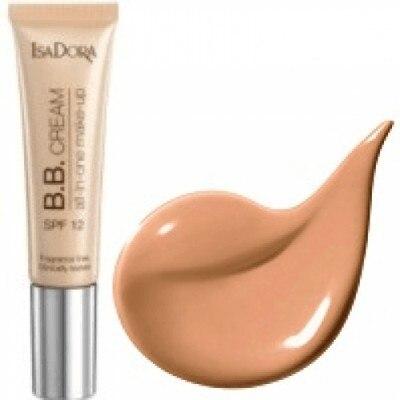 Isadora BB Cream Spf 12 Isadora