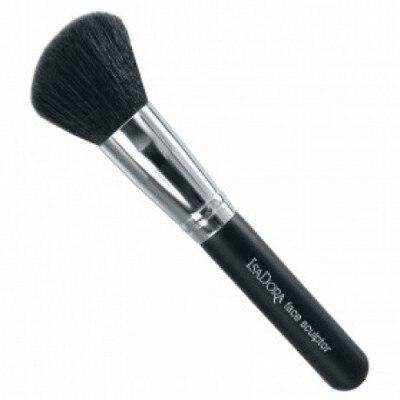 Isadora Isadora Face Sculptor Blush Brush