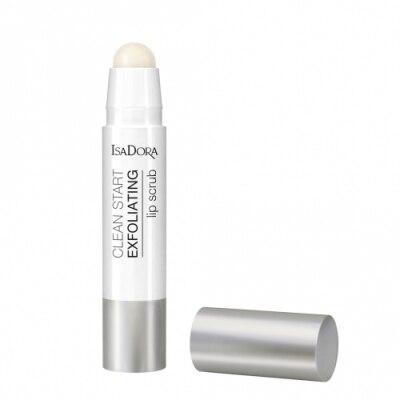Isadora Isadora Clean Start Exfoliating Lip Scrub
