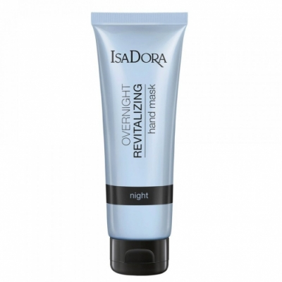 Isadora Isadora Overnight Revitalizing Hand Mask