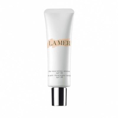 La Mer The Reparative Skin Tint Light to Medium Spf30