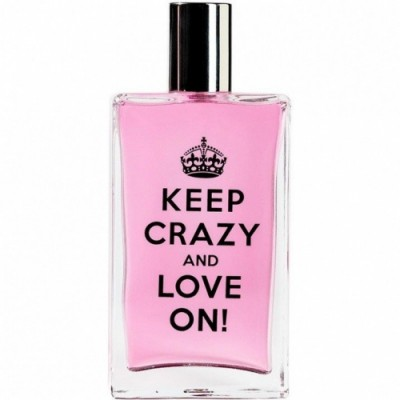 Douglas Limited Douglas Limited Spray Keep Crazy And Love On