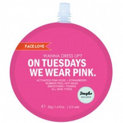 Douglas Limited Peel Off Mask Pink