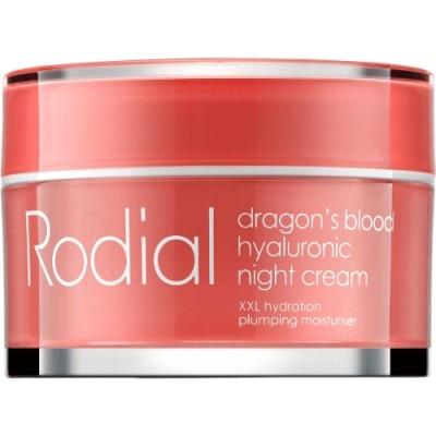 Rodial Dragon´s Blood Hyaluronic Night Cream