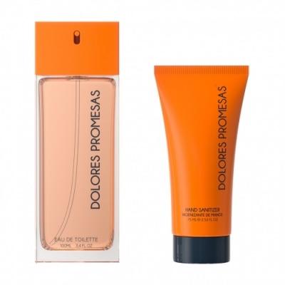 Dolores Promesas Set Dolores Promesas Orange Blossom