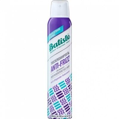 Batiste Batiste Dry Shampoo Benefit De Frizz