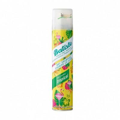Batiste Batiste Dry Shampoo Tropical