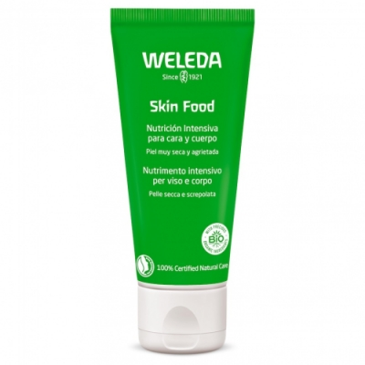 Weleda Skin Food Original
