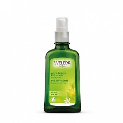 Weleda Weleda Aceite Corporal Refrescante de Citrus