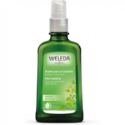 Weleda Weleda Aceite de Abedul para la Celulitis